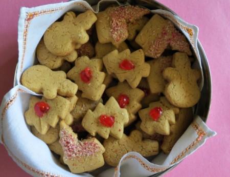 Gluten Free Christmas Cookie Recipes Thriftyfun