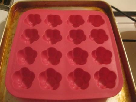 Shaped Sugar Cubes
