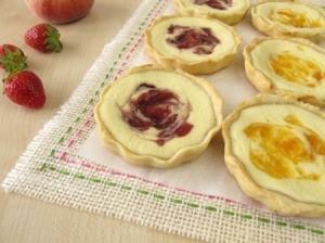 Cheese Tart Recipes