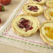 Cheese Tart Recipes