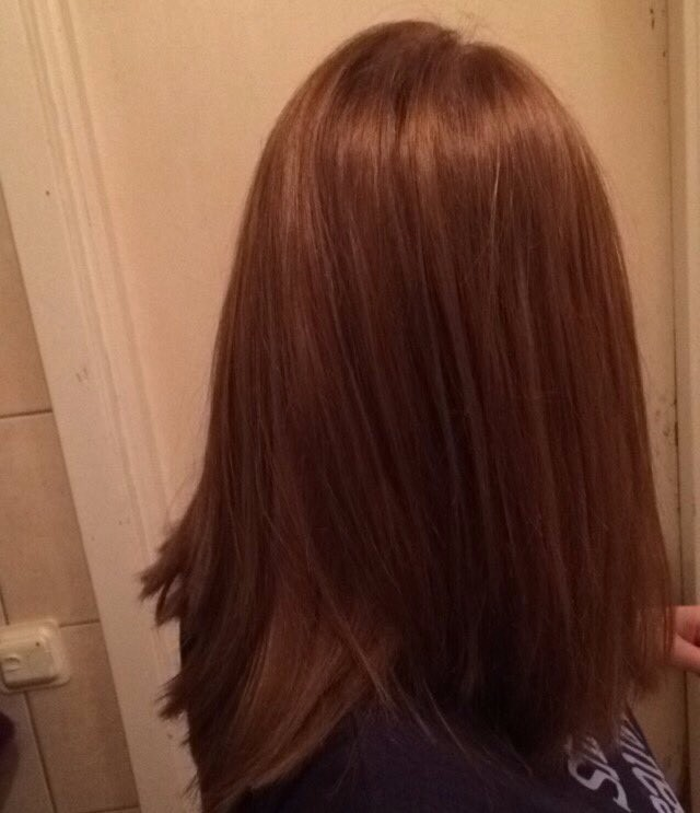 Getting Hair Color Back To Natural After Dyeing