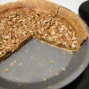 Aunt Beaufort's Pecan Pie