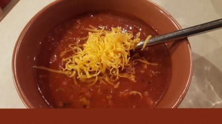Good Red Chili