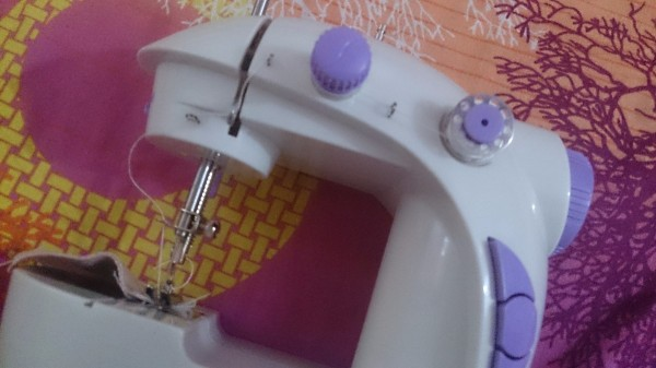 Sewing Machine Needle Not Catching Thread ThriftyFun Inspiration Sewing Machine Not Picking Up Bobbin Thread