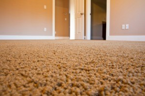 Repairing a Hole in Carpet