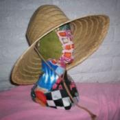 Boho Hat Form