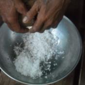 How To Make Fresh Shredded Coconut