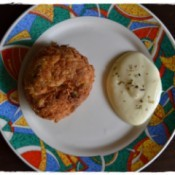 Easy Tuna Fish Cakes (Gluten Free)
