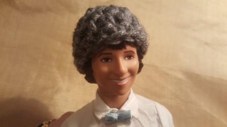 Crochet Winter Hat for Ken Doll