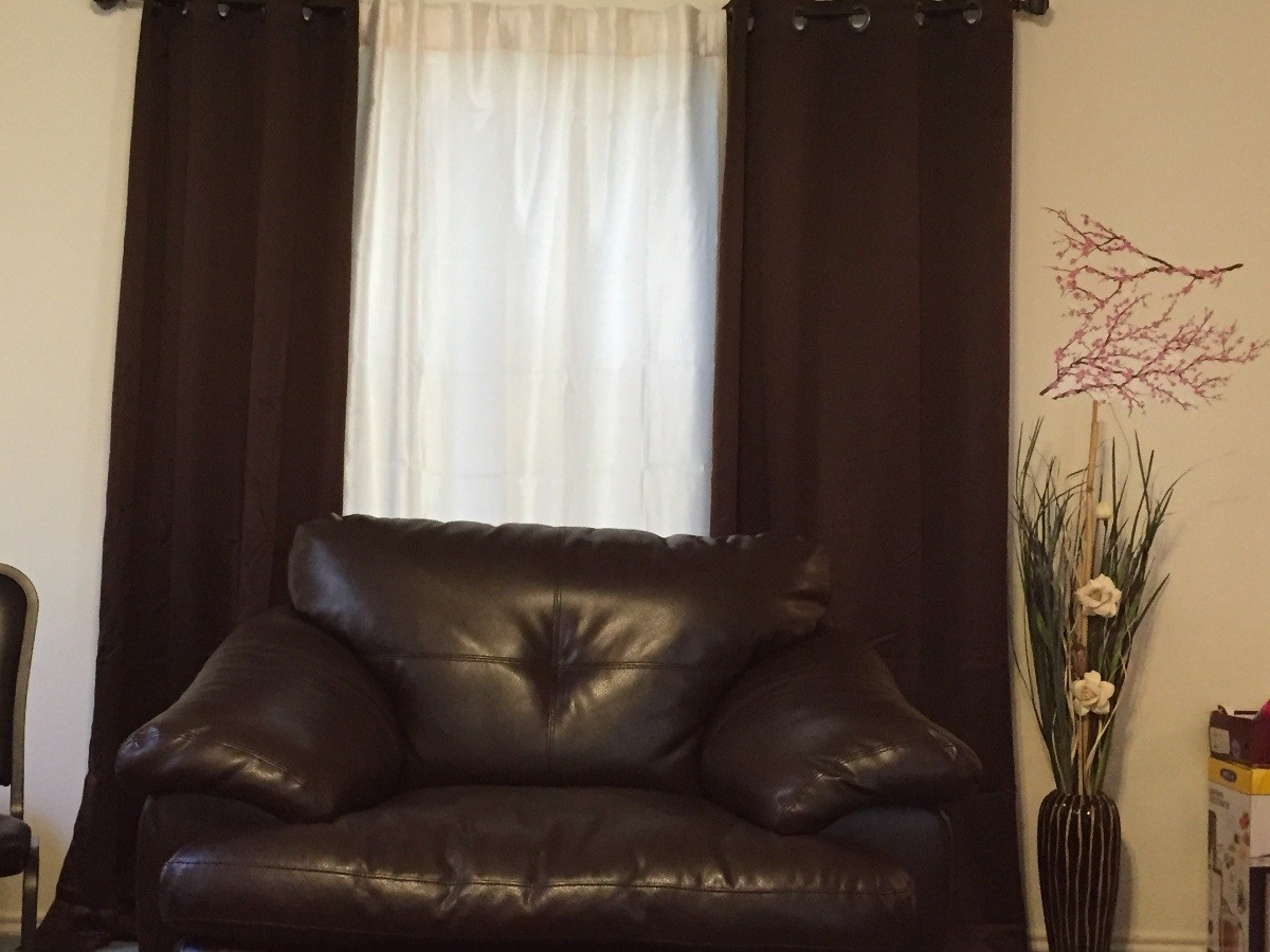 Curtain Color Advice To Complement Beige Walls Thriftyfun