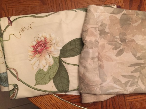 Pattern for Throw Pillow Slipcover ThriftyFun