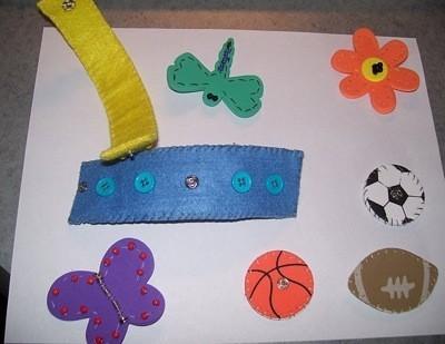 Wrap-n-Snap Bracelet