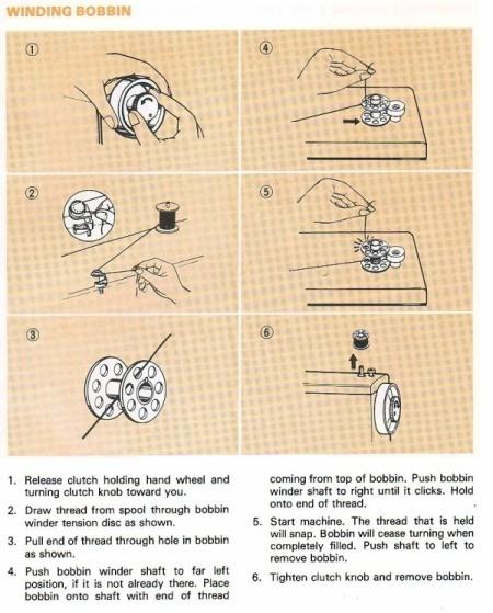 Repairing A Kenmore Ultra Stitch Sewing Machine