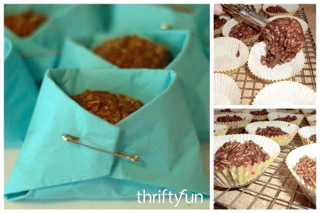 Baby Shower Food Ideas Thriftyfun