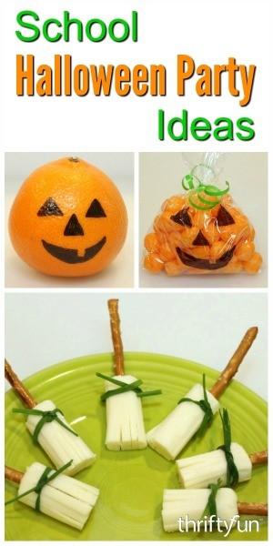 Halloween Treat Bags For Kids