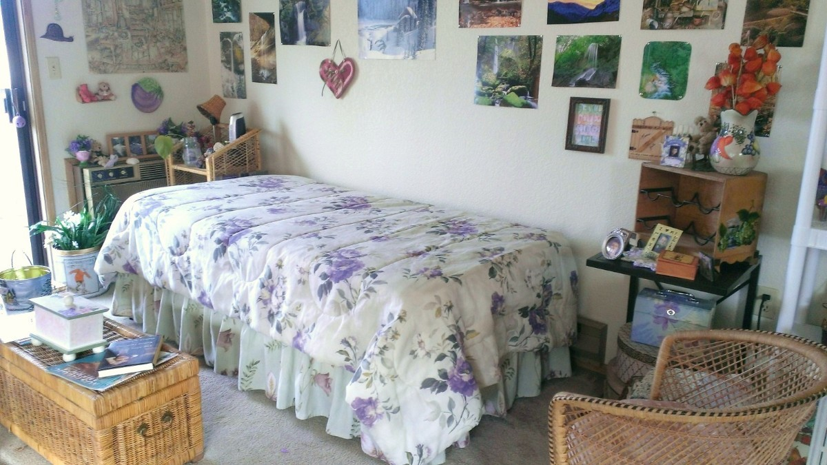 Converting A Twin Bed Into A Day Bed Thriftyfun