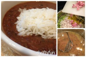 Cuban Black Bean Soup Recipes