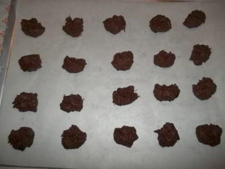 Organic Coconut Oil Chocolates