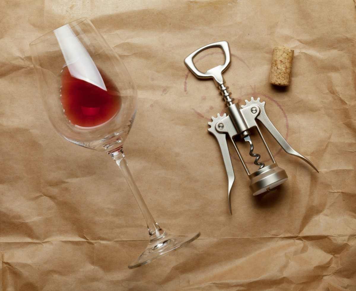 Cleaning Wine Stains from Crystal | ThriftyFun