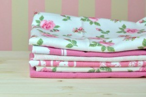 My Retired Tea Towels