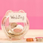 Saving Money for a Wedding