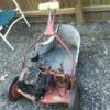 Craftsman reel mower