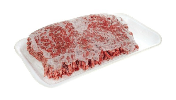 how to cook frozen hamburger meat