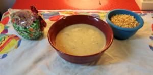 Best Ever Split Pea Soup