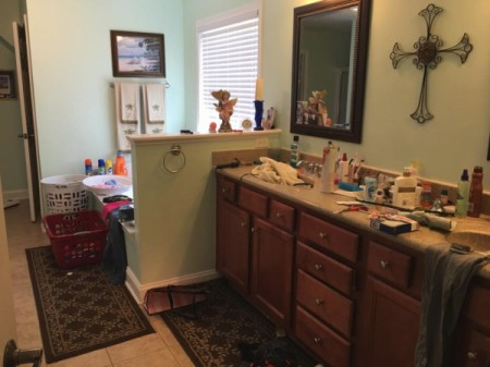 Fee for Organizing and Decluttering