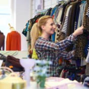 7 Tips for Making Thrift Shopping a Breeze