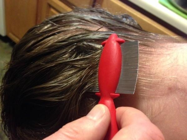Natural Hair Washing Remedies