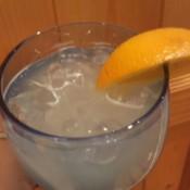 World's Easiest Lemonade