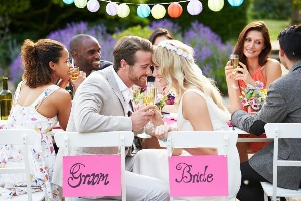 Frugal Food Ideas For Wedding Reception Thriftyfun