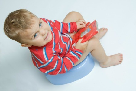 Potty Training Your Child Thriftyfun