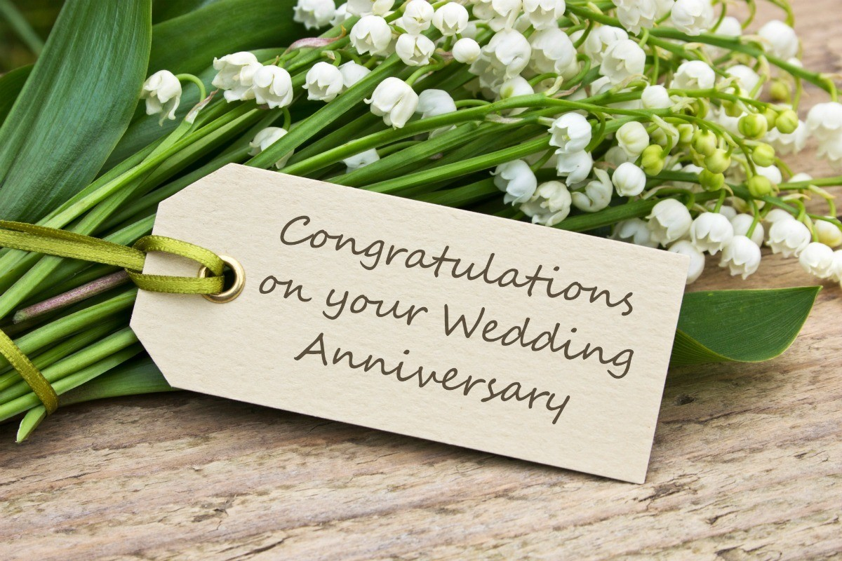 30th Wedding Anniversary Ideas Thriftyfun