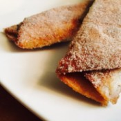 Snickerdoodle Wraps