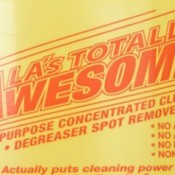 Buying Awesome Cleaner