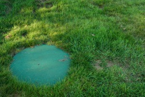 Identifying a Septic System Failure