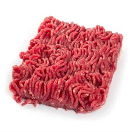 Cooking Ground Beef in the Microwave