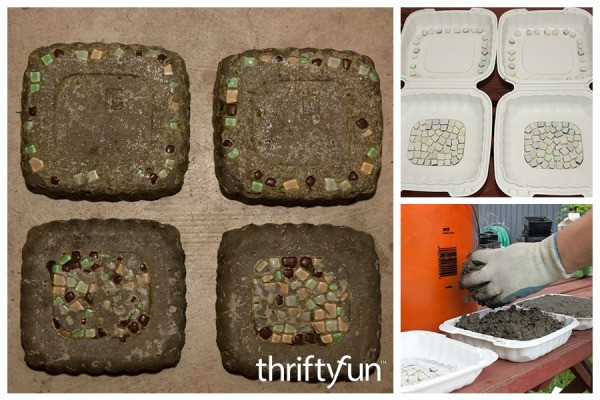 Hypertufa Craft Projects Thriftyfun
