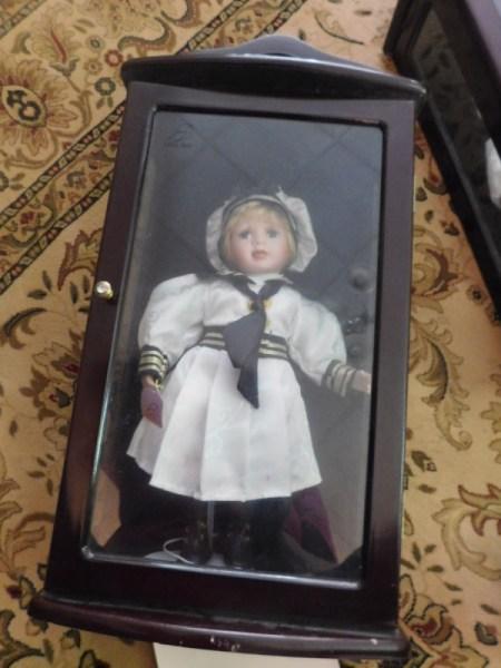 Value of Ashley Belle Dolls