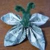 Dollar Bill Origami Ideas