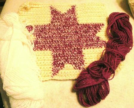Stretching Your Yarn Stash