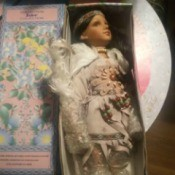 Value of Sabre Collection Doll