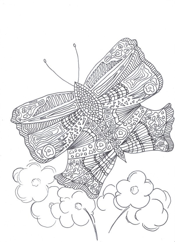 Free Adult Coloring Pages ThriftyFun