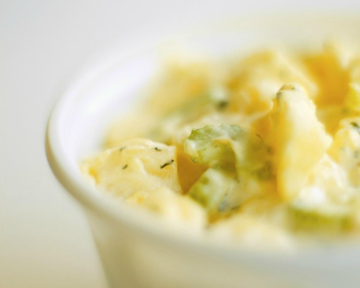 Ruby Tuesday German Potato Salad Recipe
