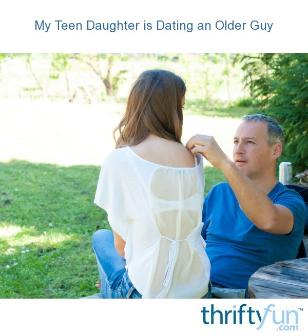 My Daughter Is Asking About Dating
