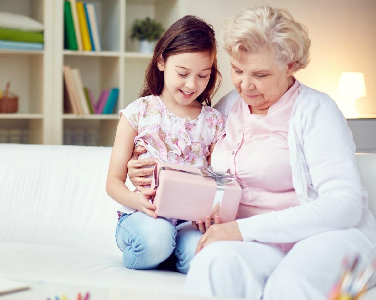 Gift Ideas for Grandchildren | ThriftyFun