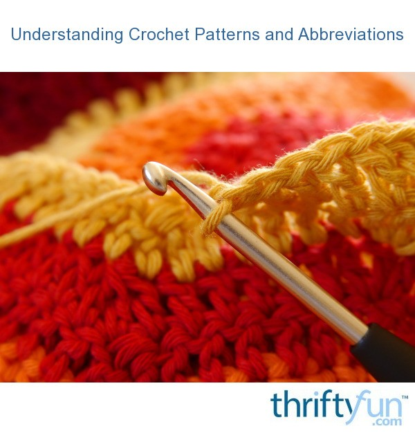 Crocheting With One Hand Thriftyfun