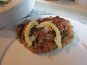 Crispy Chicken Fried Steak